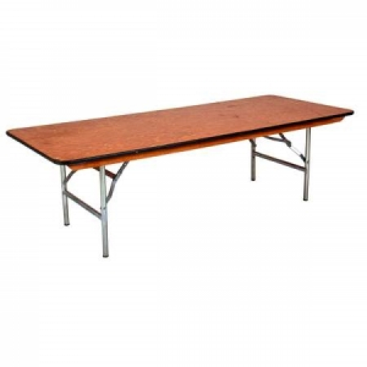 Children's 6' Long Table
