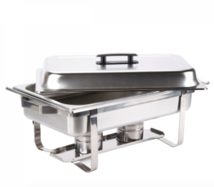 Chafing Dish 8 Quart